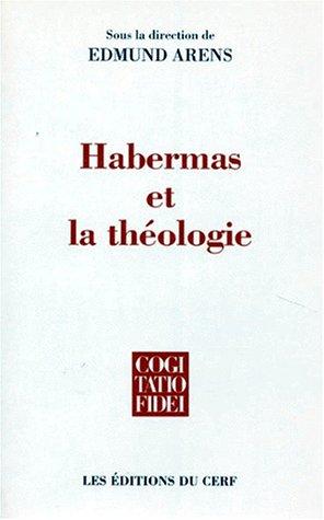 Habermas et la théologie par Edmund Arens