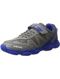 Gomez 1324 2 Chaussure De Velcro Noir 40 073npt4b