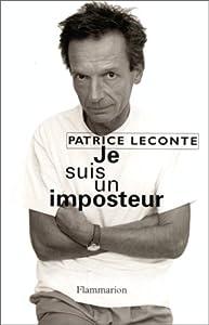 """Afficher """"Je suis un imposteur"""""""