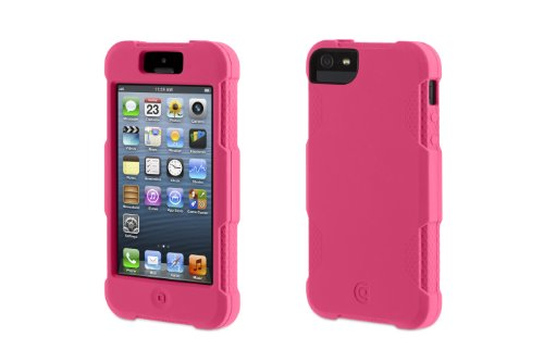 Griffin Protector Housse pour iPhone 5 Turquoise Rose