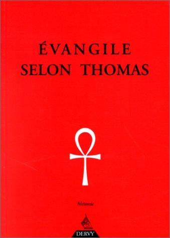 Evangile selon Thomas