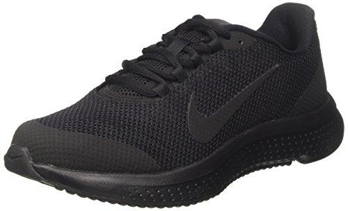 Nike Wmns Runallday, Scarpe da Corsa Donna Nero (Black/Black Anthracite)