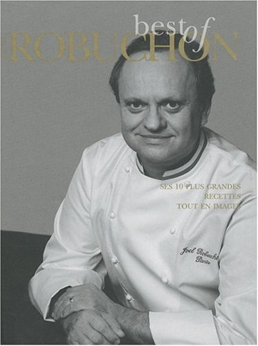Best of Jol Robuchon
