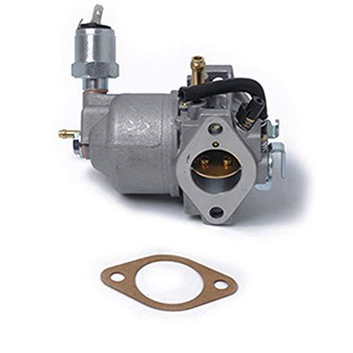 SEN per carburatore Kawasaki AM128355 Carburatore Tosaerba John Deere per l'industria del Giardino Argento