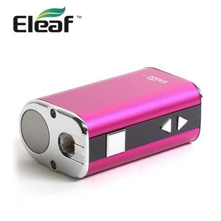 Eleaf Mini iStick 20 watt Big Battery Colore Fuchsia Prodotto Senza Nicotina