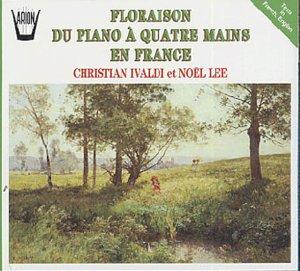 Blütezeit der französischen Klaviermusik zu vier Händen