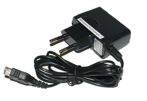 ds ladekabel Netzteil Ladekabel für Nintendo DS GameBoy Advance SP - RBrothersTechnologie