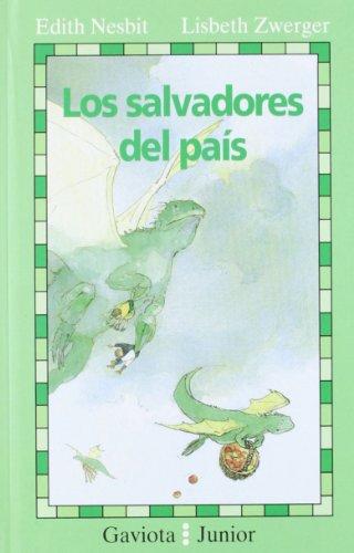 Los Salvadores Del Pais