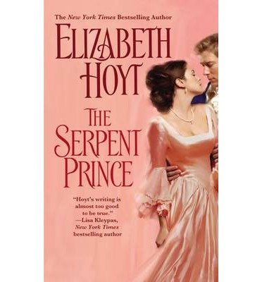 [ THE RAVEN PRINCE BY HOYT, ELIZABETH](AUTHOR)PAPERBACK