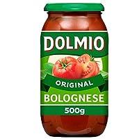 Dolmio Bolognese Original, 500g (Pack of 1)