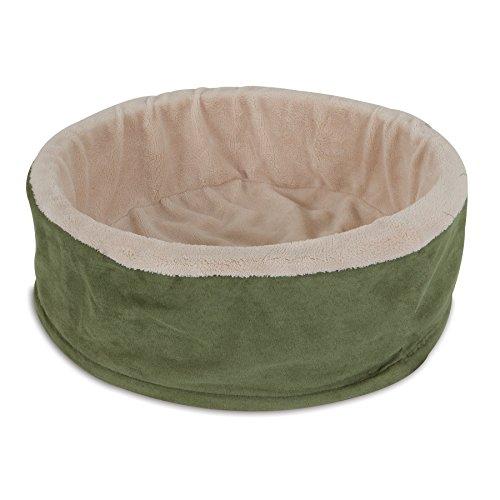 Aspen Pet Sortiert Plüsch oder Wildleder Cuddle Tasse, 43cm