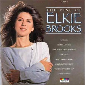 The Best Of Elkie Brooks Test