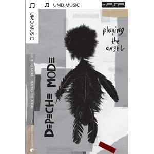 Depeche Mode - Playing The Angel [UMD Universal Media Disc]