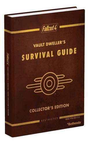 Fallout 4. Collector edition. Guida strategica ufficiale
