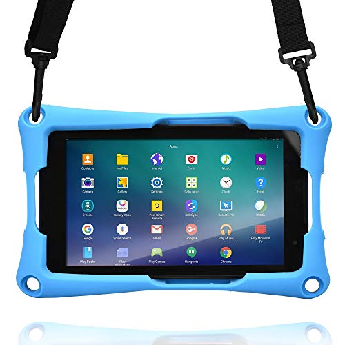 cover silicone tablet 7 pollici Cover Tablet 7 Pollici