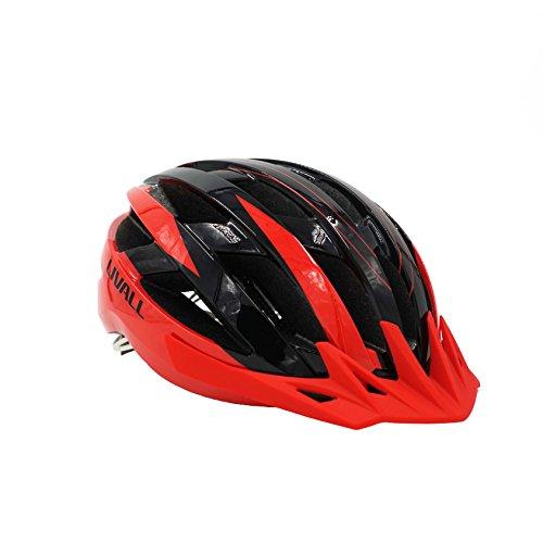 Livall MT1 Fahrradhelm (Schwarz / Grau) – 32001045 - 4