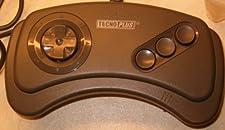 CD-I Control Pad (Controller) TP520 Tecno Plus