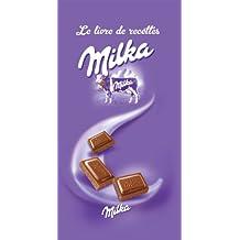 Le livre de recettes Milka