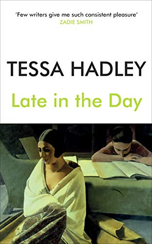 Late in the Day (English Edition)