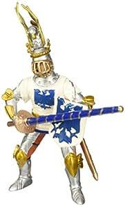 Papo - 39335 - Figurine - Chevalier Guillaume
