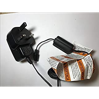 5V 1500mA 1.5A Charger for Motorola MBP853 Connect Wi-Fi HD Video Baby Monitor