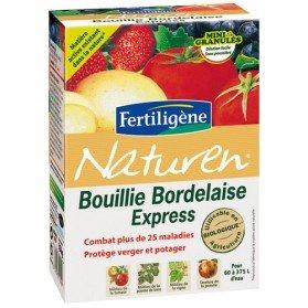 Naturen Bouillie Bordelaise 1,5 kg pour Verger et Potager NAT-BOUG15