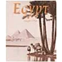 Egypt: Caught in Time (Caught in Time: Great Photographic Archives)