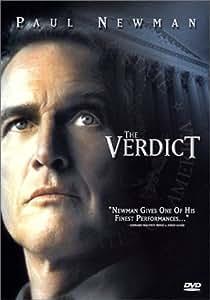 The Verdict [Import USA Zone 1]