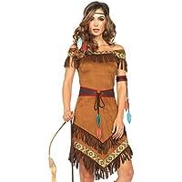 Leg Avenue 85398 - Native Princess Damen kostüm