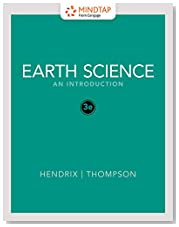 Earth Science (Mindtap Course List)