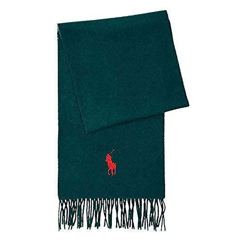 Polo Ralph Lauren Herren Schal grün onesize