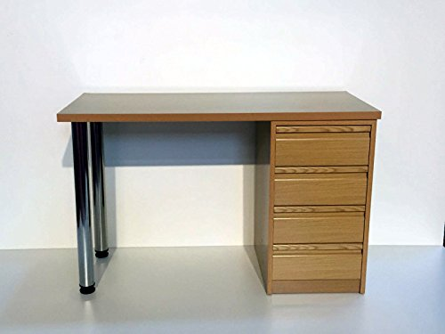 mesa-de-escritorio-montada-mesa-de-ordenador-o-de-estudio-compuesta-de-tapa-superior-120cm-de-largo-