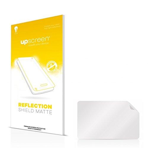 upscreen Reflection Shield Matte Bildschirmschutz Schutzfolie für Blaupunkt Endeavour 1000 WS (matt - entspiegelt, hoher Kratzschutz)