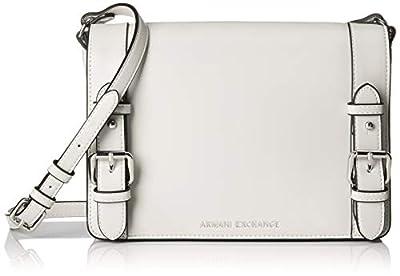 Armani Exchange Medium Shopping Bag With Belt - Shoppers y bolsos de hombro Mujer de Armani Exchange