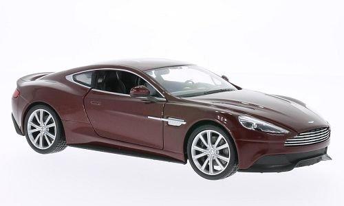 aston-martin-vanquish-metallic-dunkelrot-modellauto-fertigmodell-welly-124