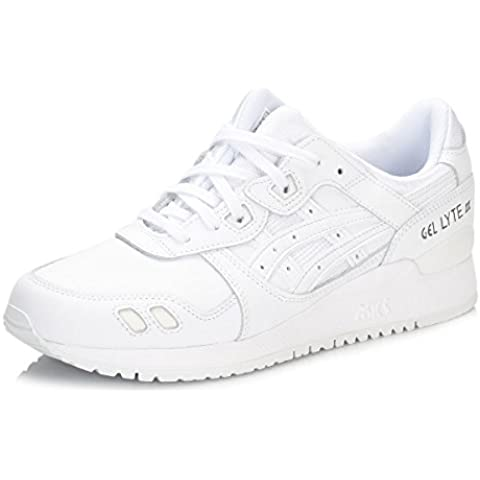 Asics Gel-Lyte Iii, Zapatillas Unisex Adulto
