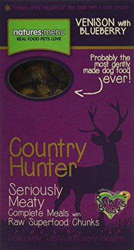 Nature's Menu Country Hunter