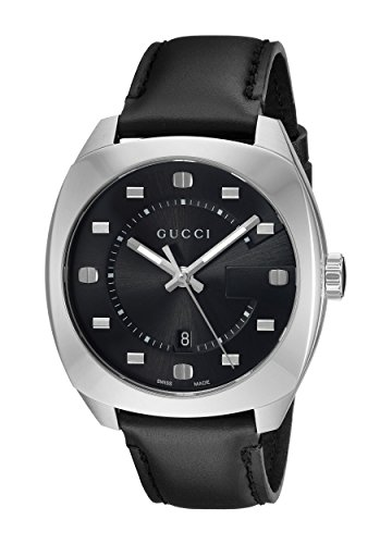 Gucci Unisex Watch YA142307