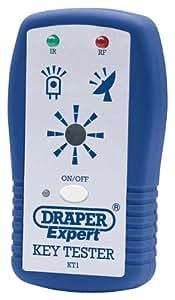 Draper Expert 68674télécommande testeur (discontinued par le fabricant)