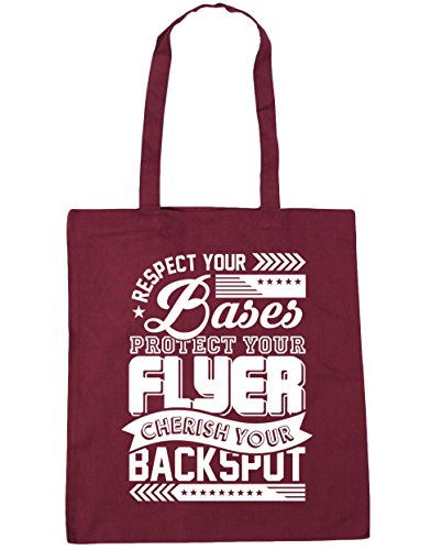 hippowarehouse-respect-your-bases-protect-your-flyer-cherish-your-backspot-cheerleading-tote-shoppin