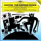 Bartok : Le Prince de Bois - Cantate Profane