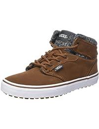 Vans Jungen Atwood Hi Mte Sneaker