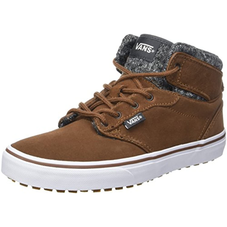Vans Atwood Hi Mte, Sneaker para Niños -