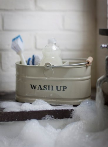 emaille-kuche-abwasch-ordentlich-sinken