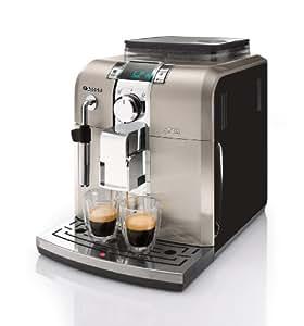 Saeco Philips HD8836-11 Syntia Robot Café 15 Bars
