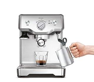 Sage Appliances macchina da caffè, acciaio inox spazzolato (B07B2WQPZ7) | Amazon price tracker / tracking, Amazon price history charts, Amazon price watches, Amazon price drop alerts