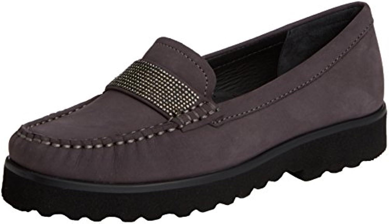 Carvela Charlie - Zapatos sin Cordones de Cuero Mujer
