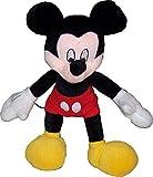 Mickey Mouse Disney (Micky Maus) Plüschfigur, ca. 23cm