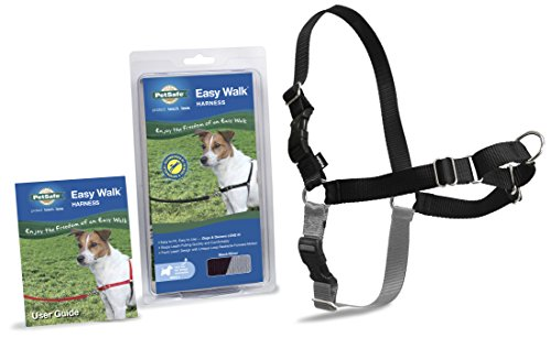 petsafe-premier-dog-nylon-easy-walk-harness-reduce-pulling-small-black-silver