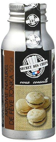secret-des-chefs-arome-naturel-feve-tonka-50-ml-lot-de-3